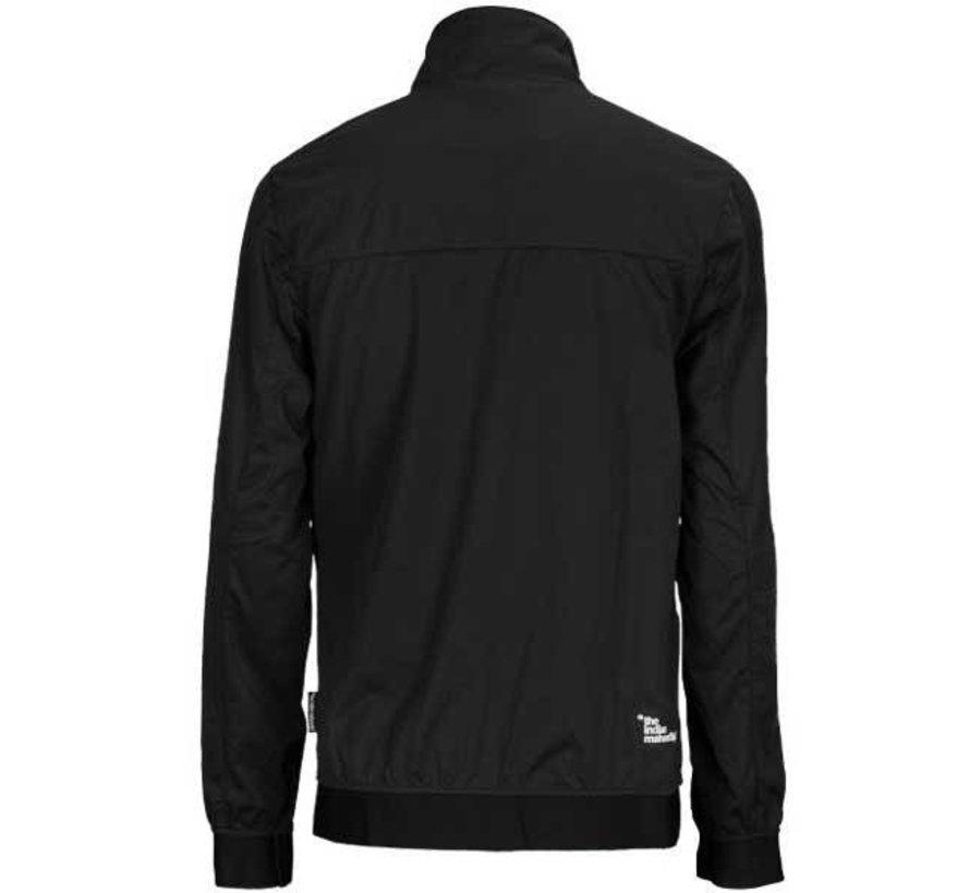 Men's Elite Jacket Zwart