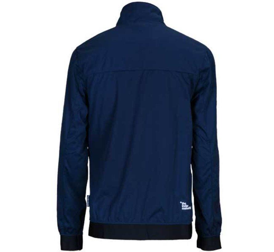 Men's Elite Jacket Navy
