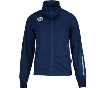 Indian Maharadja Damen Elite Jacket Navy