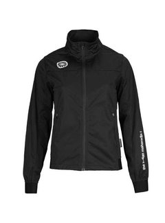 Indian Maharadja Women's Elite Jacket Black