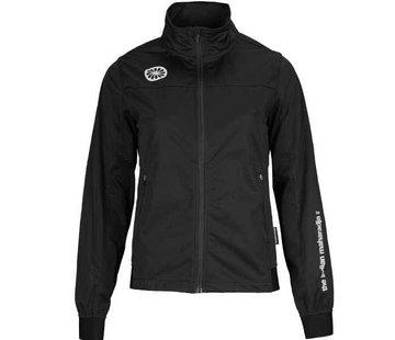 Indian Maharadja Women's Elite Jacket Black