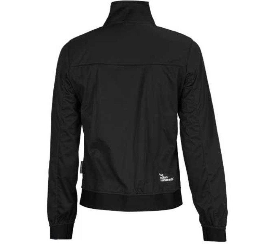 Damen Elite Jacket Schwarz