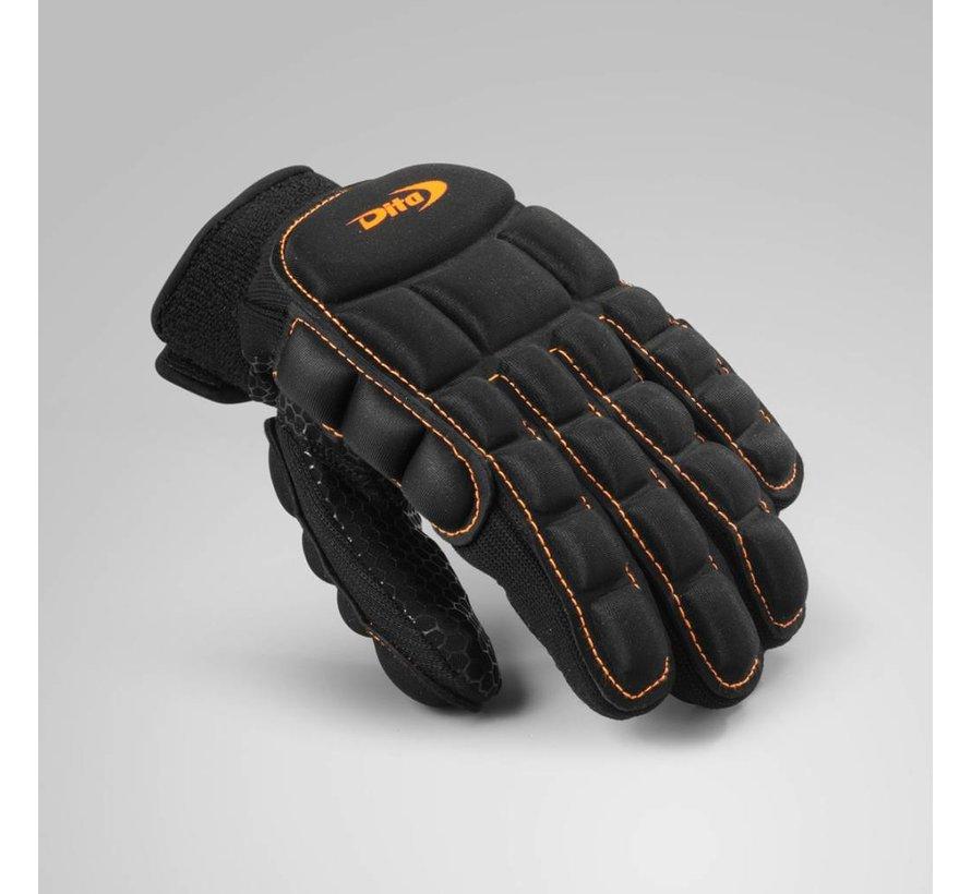 Handschuh Xtreme Pro Schwarz/Rot