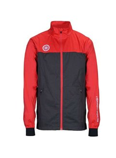 Indian Maharadja Kids Elite Jacket Red/Anthracite