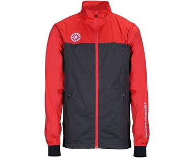 Indian Maharadja Kids Elite Jacket Rood/Antraciet