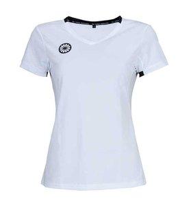 Indian Maharadja Girls Tech Shirt Wit