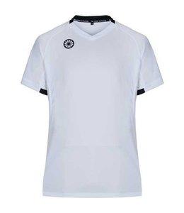 Indian Maharadja Men's Tech Shirt Wit