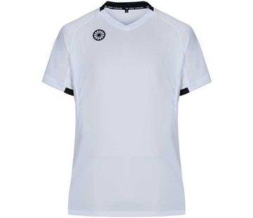 Indian Maharadja Herren Tech Shirt Weiß
