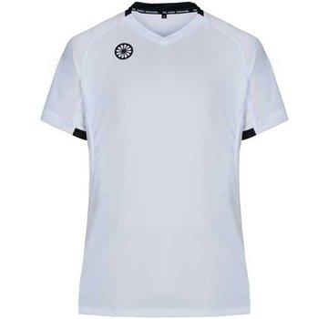 Indian Maharadja Boys Tech Shirt Wit
