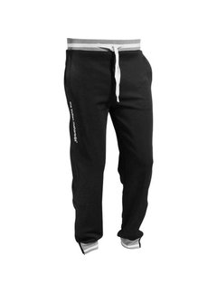 Indian Maharadja Men's Knitted Pants New Black