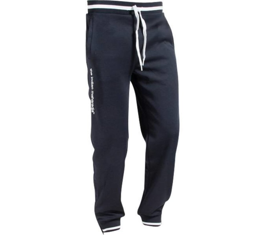 Men's Knitted Pants Navy