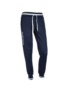 Indian Maharadja Women's Knitted Pants New Navy