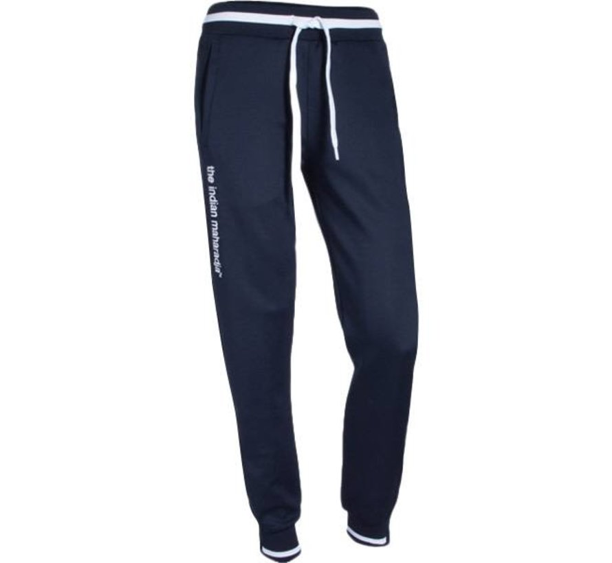 Women's Knitted Pants New Navy