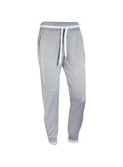 Indian Maharadja Women's Knitted Pants Grey