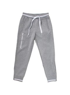 Indian Maharadja Kids Knitted Pants New Grey