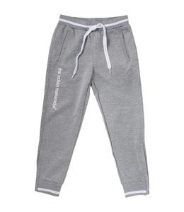 Indian Maharadja Kids Knitted Pants New Grau