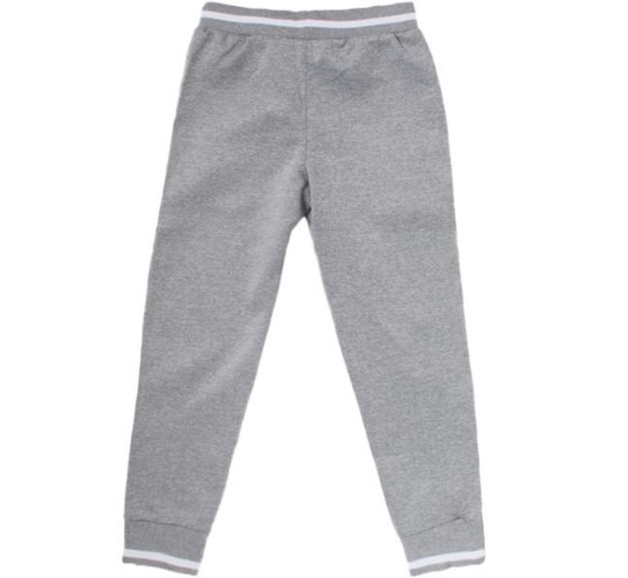 Kids Knitted Pants New Grijs