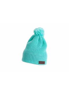 Indian Maharadja Beanie Mint