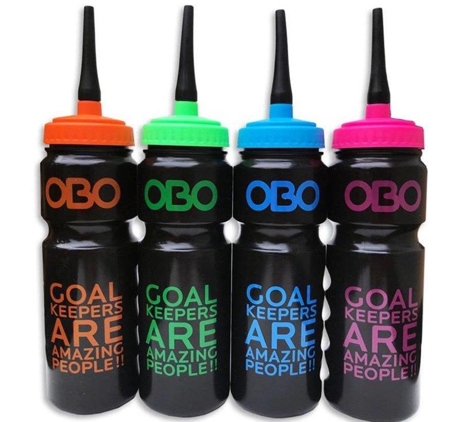 Goalie Water Bottle Oranje