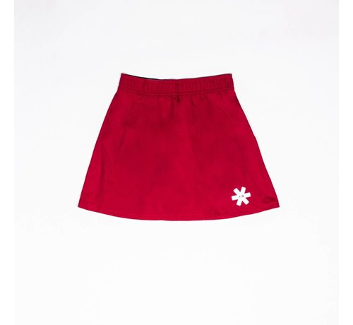 Osaka Women's Training Skort Rood