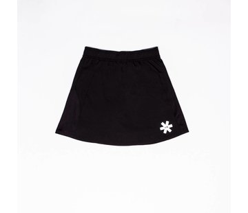 Osaka Women's Training Skort Zwart