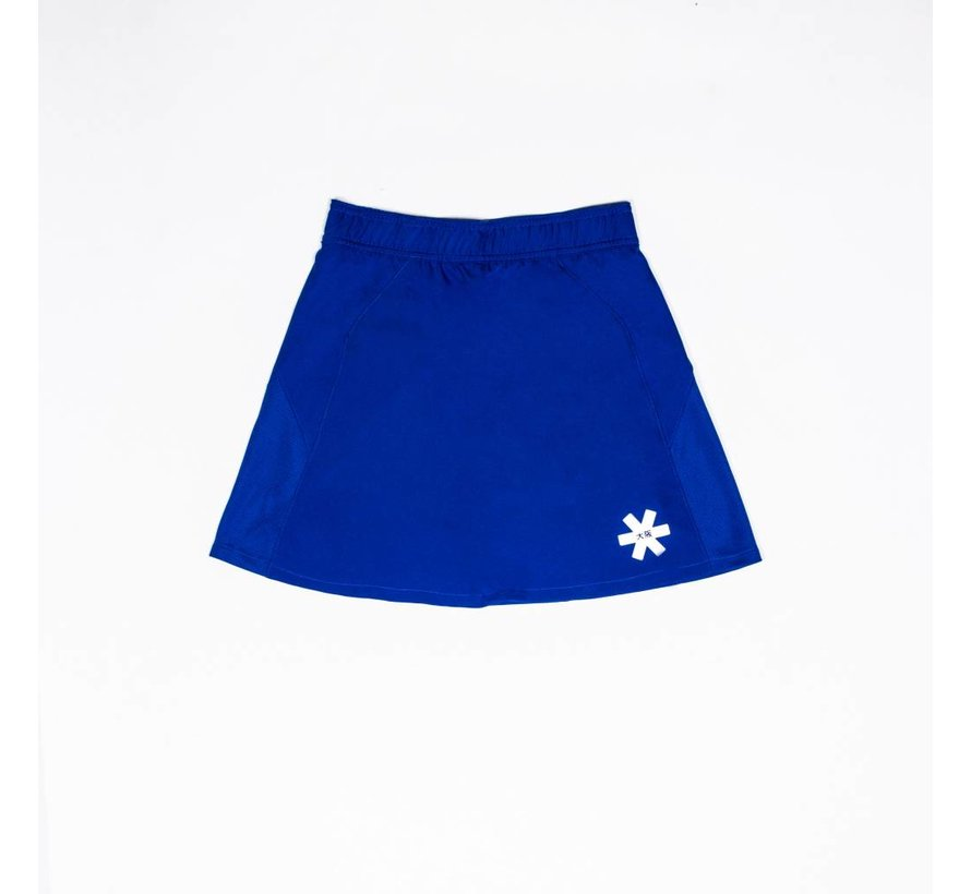 Deshi Training Skort Royal