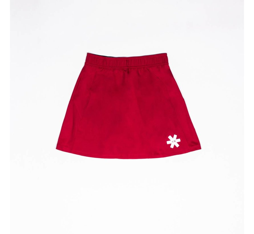 Deshi Training Skort Rood