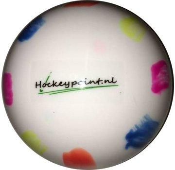 Hockeypoint Hockeybal Rainbow