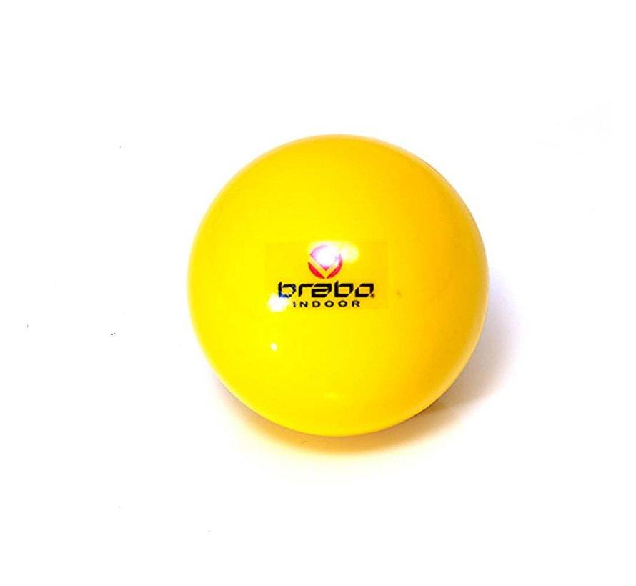 Zaalhockeybal