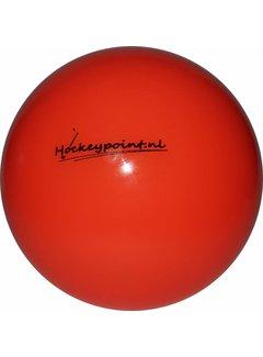 Hockeypoint Hallenhockey Ball Orange ( Wettkampf Qualität )
