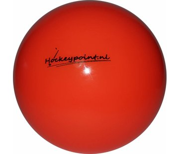 Hockeypoint Hall Hockey Ball Orange (match quality)