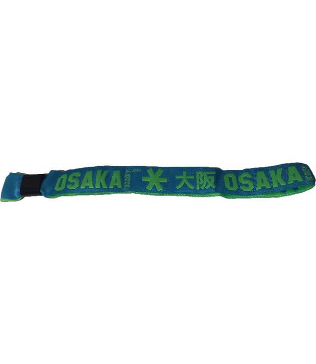 Osaka Bracelet Groen/Blauw
