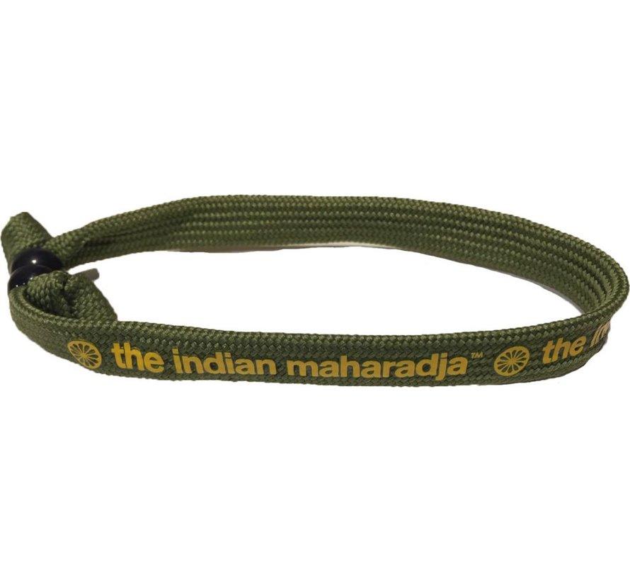 Bracelet Geel/Groen