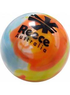 Reece Match Ball Oranje/Geel/Blauw