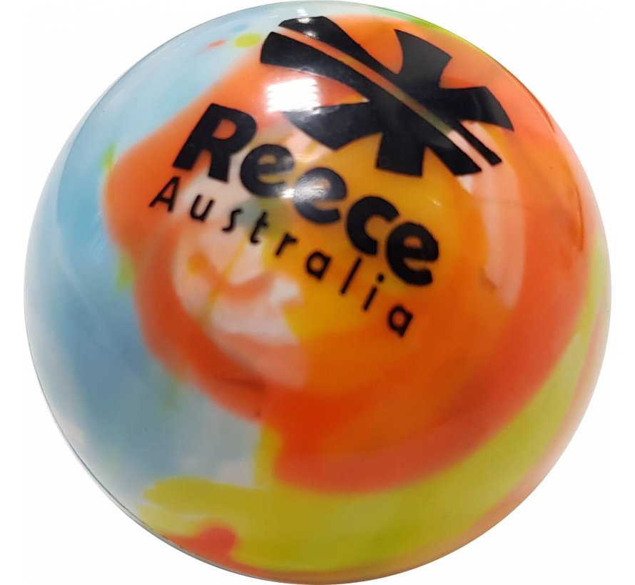 Match Ball Orange/Gelb/Blau