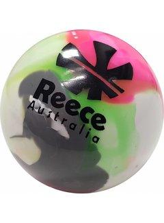 Reece Match Ball Grey/Pink/Green