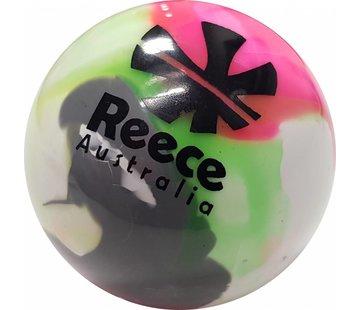 Reece Match Ball Grau/Pink/Grün