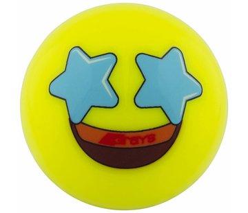 Grays Emoji Starstruck