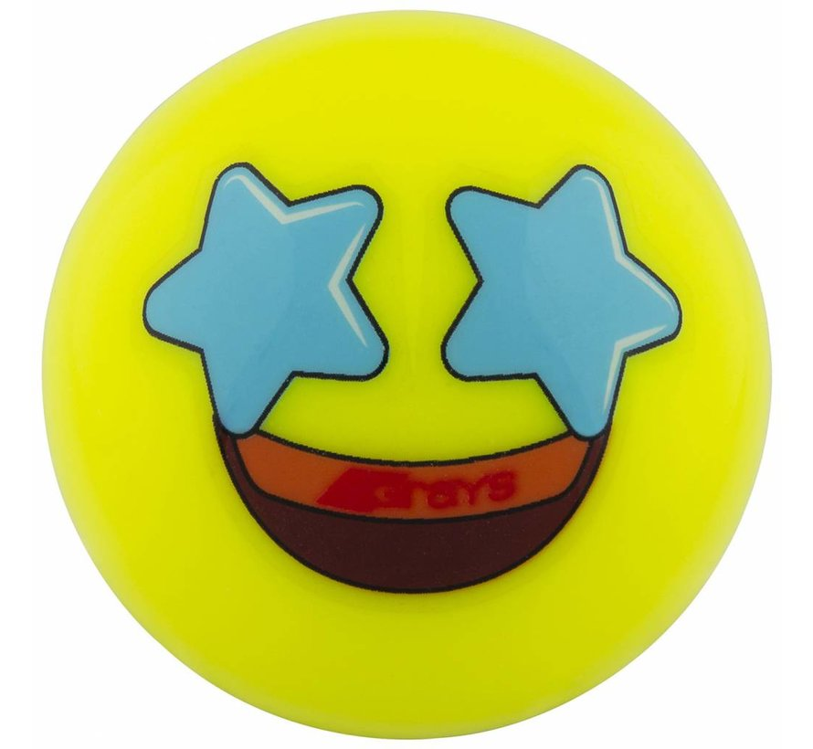 Emoji Starstruck