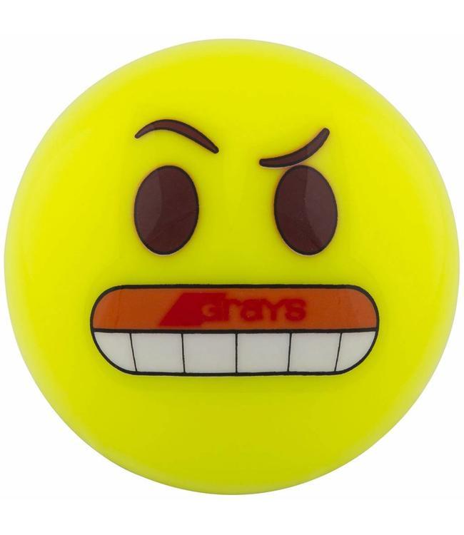 Grays Emoji Determined