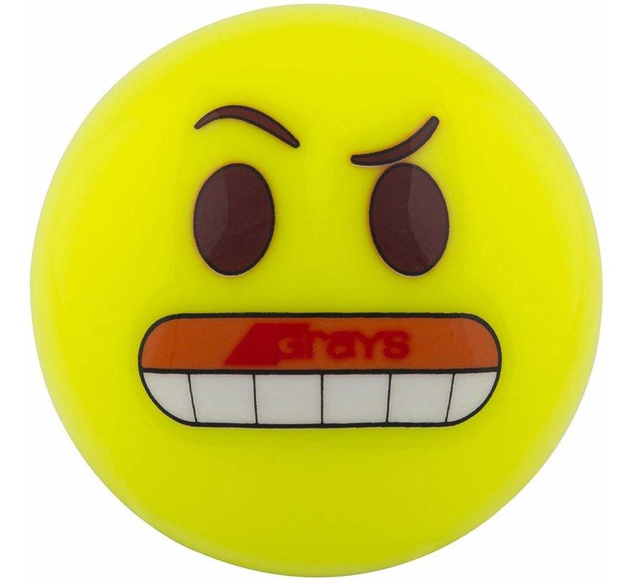 Emoji Determined
