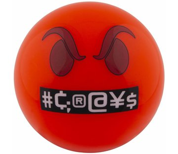 Grays Emoji Annoyed