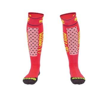 Reece Louth Socken Diva Pink