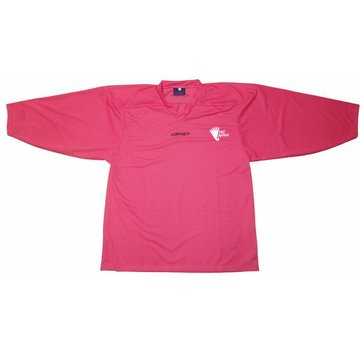 Stag Keepershirt HC Nova Roze
