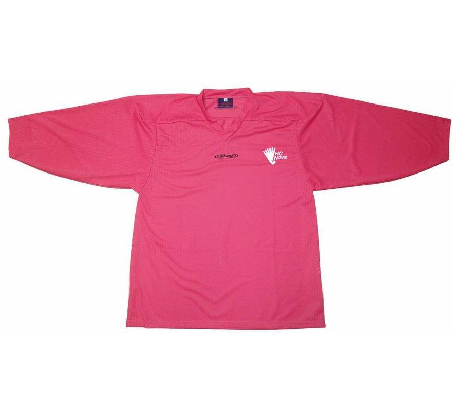 Keepershirt HC Nova Roze
