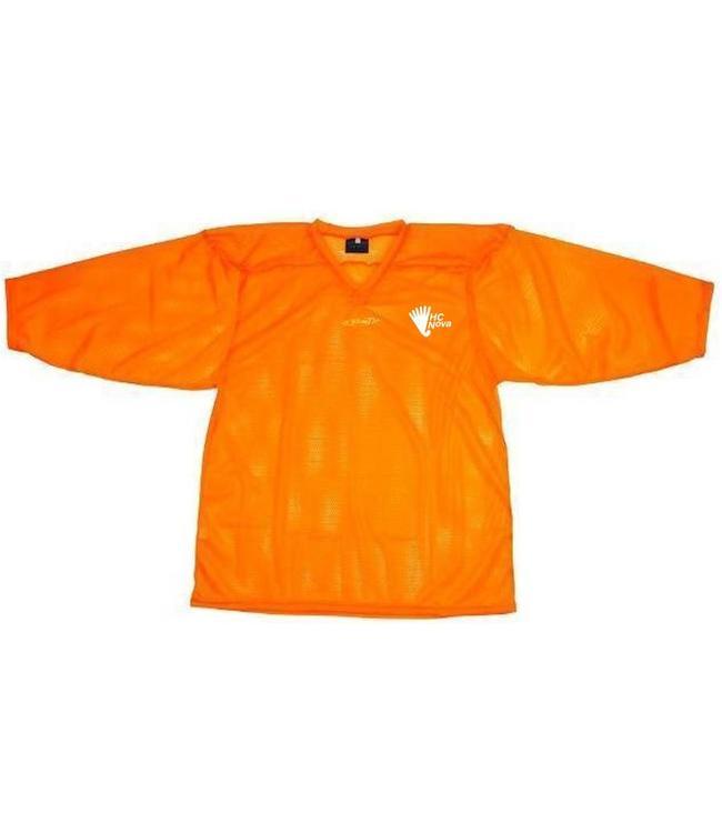 Stag Keepershirt HC Nova Orange