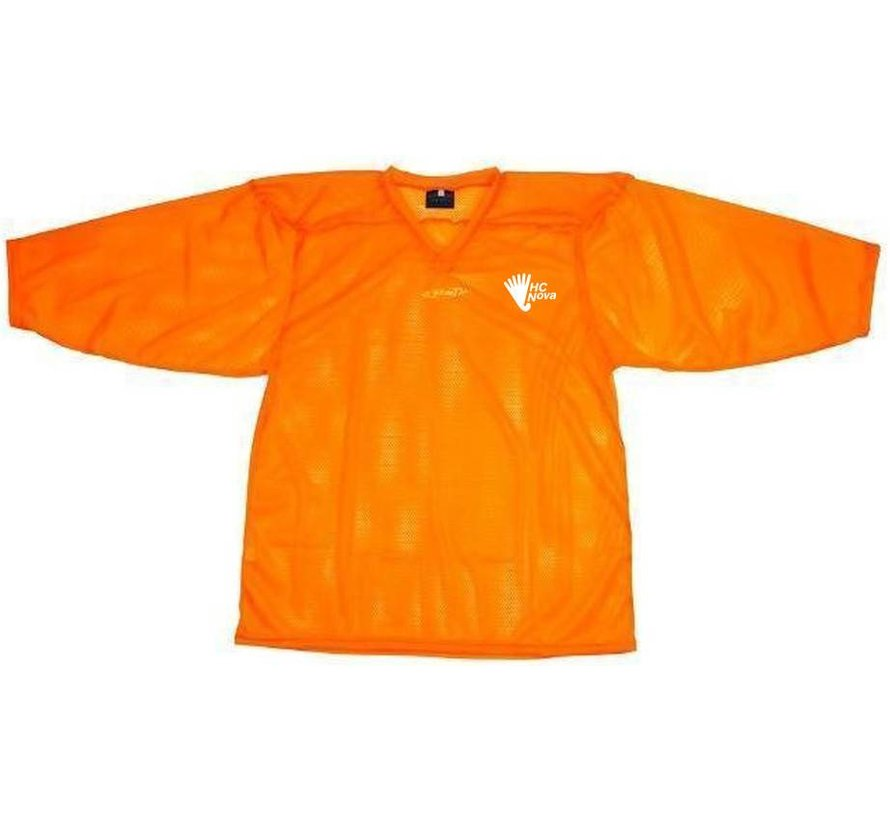 Keepershirt HC Nova Orange