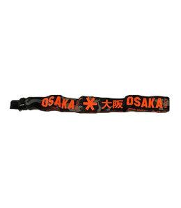 Osaka Bracelet Orange/Schwarz Camo