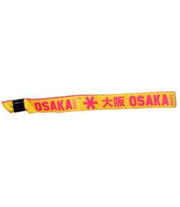 Osaka Bracelet Roze/Geel