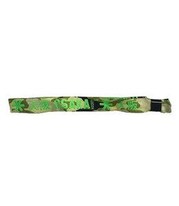 Osaka Bracelet Green/ Green Camo